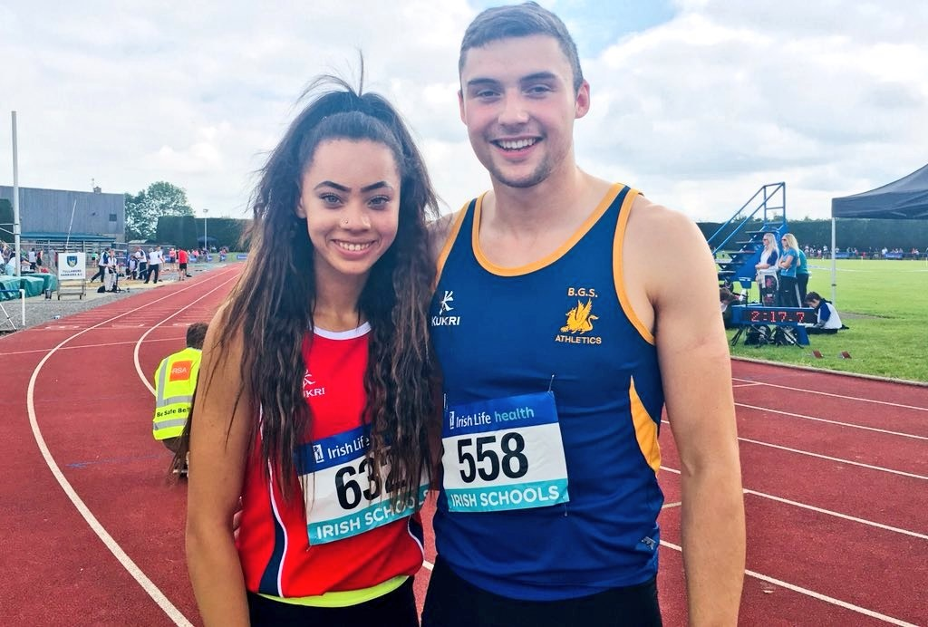 EVENT PREVIEW-  NI & ULSTER SENIOR TRACK & FIELD CHAMPIONSHIPS 2018
