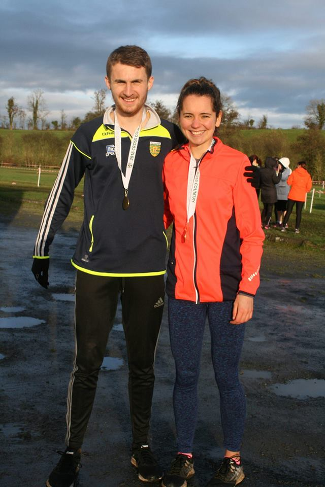 Eoin Hughes and Niamh Kelly complete Letterkenny AC double in Scotstown