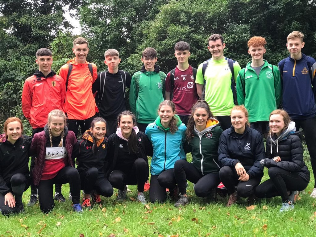 Weekend Review Cardiff Cross Challenge and Mountain Running World Cup