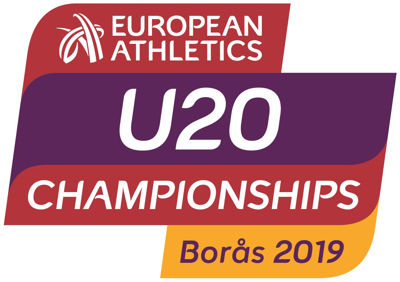 #FabNine Selected for European U20 Championships 2019