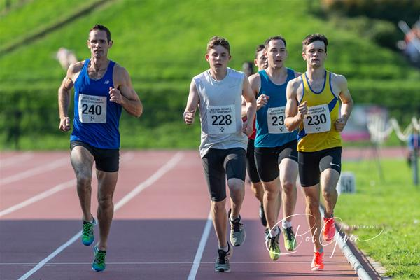 NI and Ulster Combined Event Championships 2020