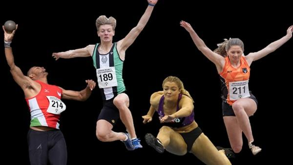 Event Group Development Sessions in Sprints Jumps Hurdles Throws Now Open for Application