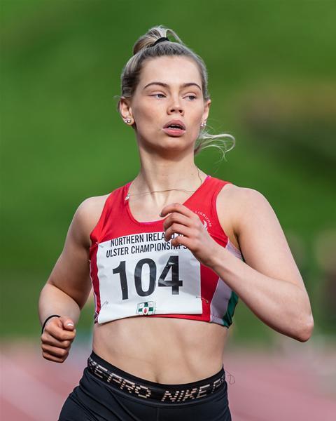 NI Ulster U18-U20 Senior Championships- Day 2 Review
