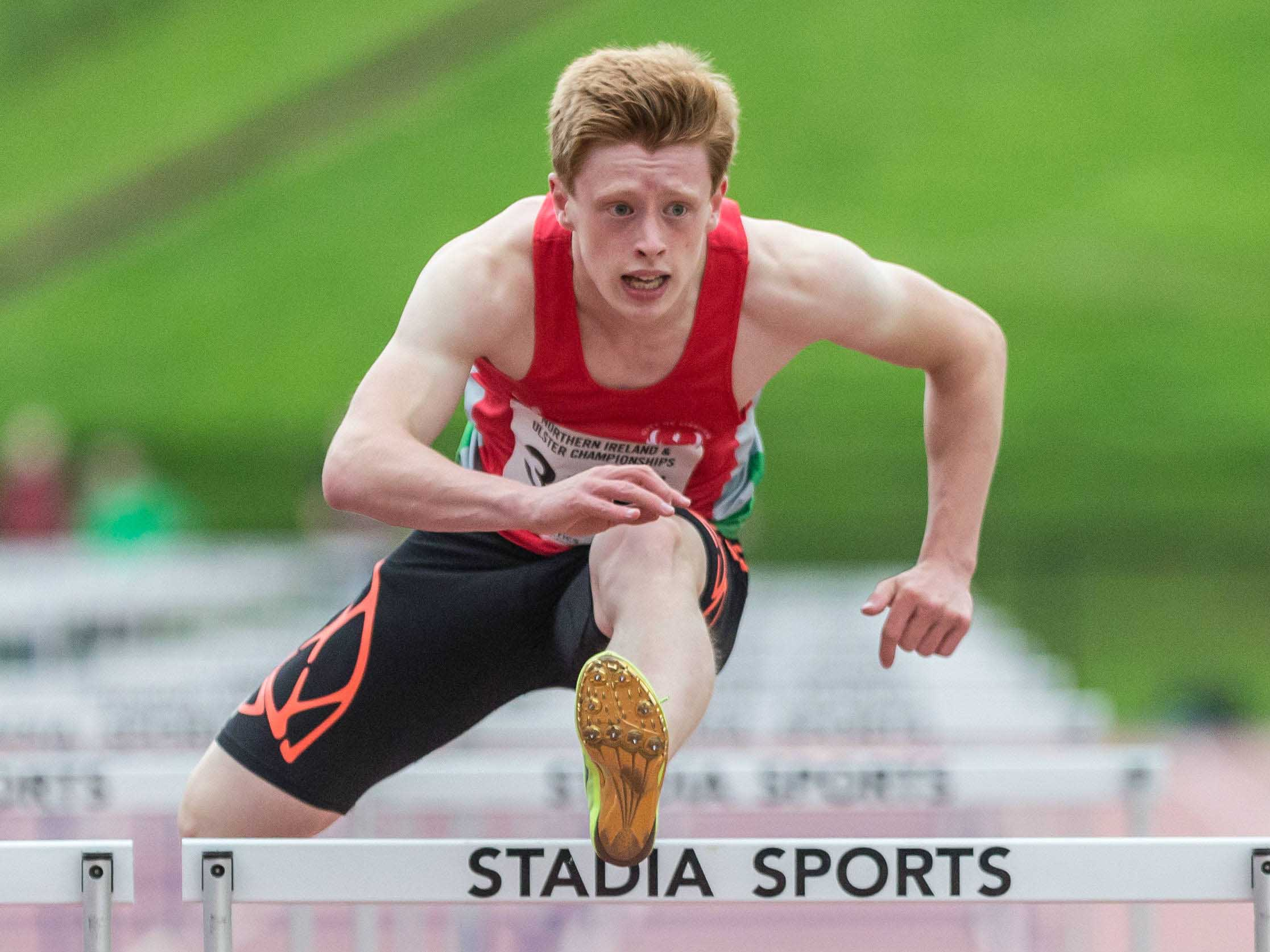 NI and Ulster Combined Events Championships 2016