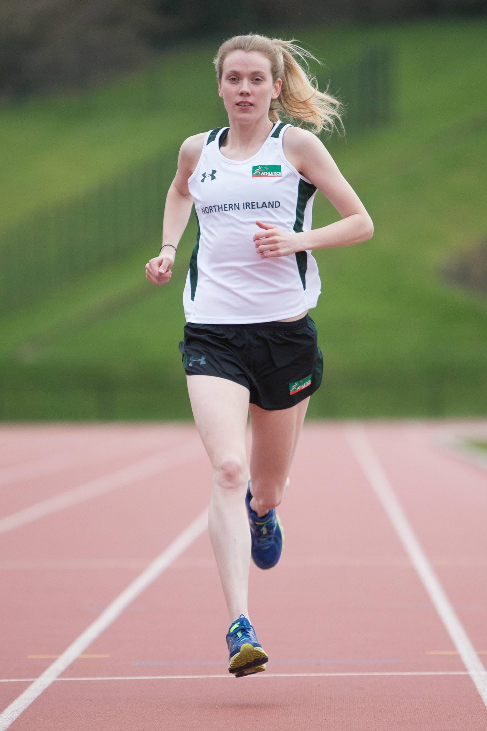 Multiple Medals for Northern Irish Athletes in Glasgow, Cardiff and Athlone