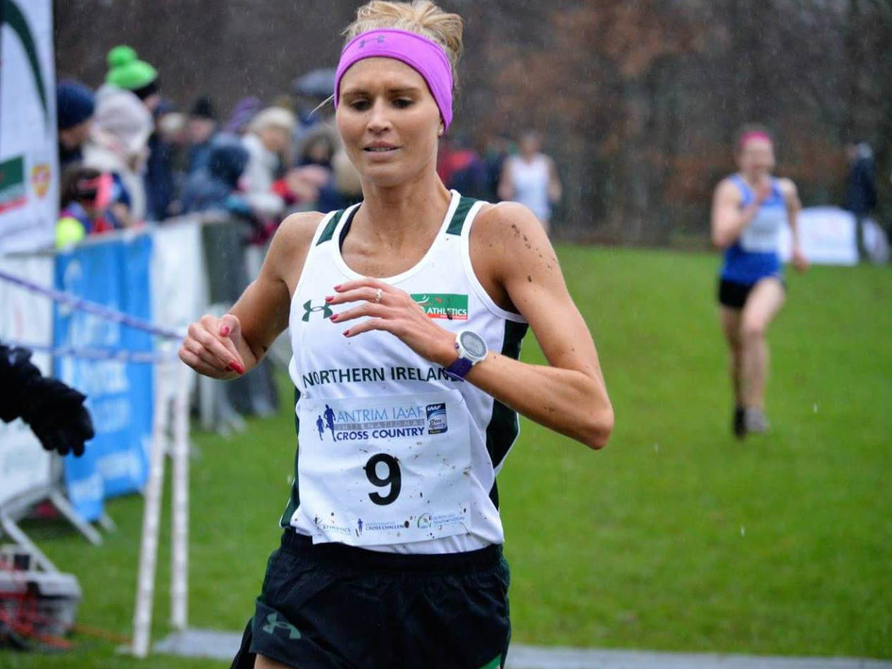NI and ULSTER SQUAD SET FOR HOME COUNTRIES INTERNATIONAL XC