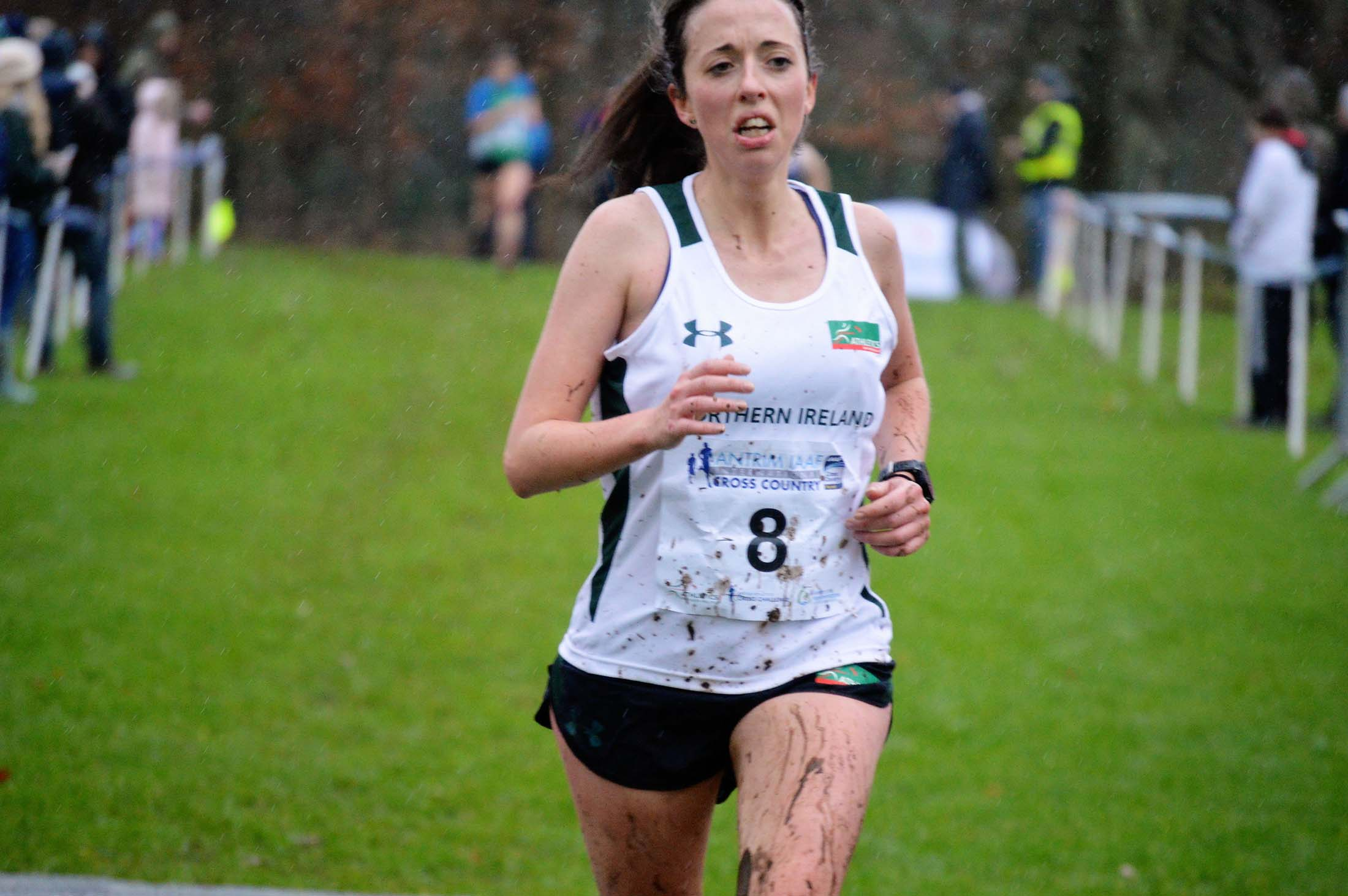 All Roads Lead to Greenmount and the Antrim International XC