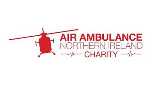 Air Ambulance NI Winter Series