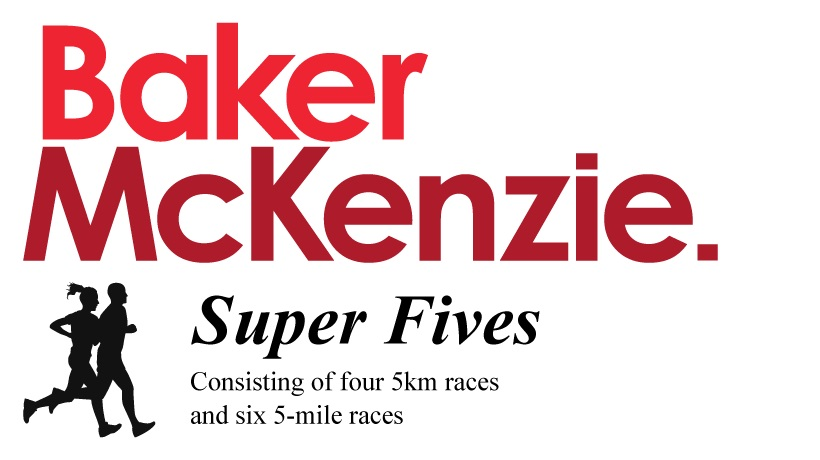 Baker McKenzie Super 5s | Athletics Fixtures in Northern Ireland