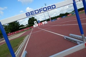Eleven Youth Athletes to Compete at English U17 & U15 Championships this Weekend in Bedford