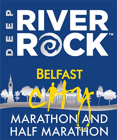 Deep RiverRock Belfast City Marathon