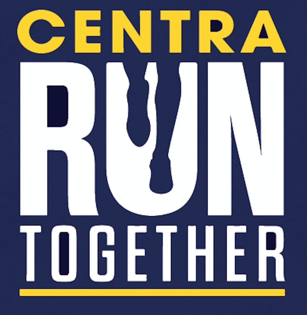 Centra Run Together Belfast