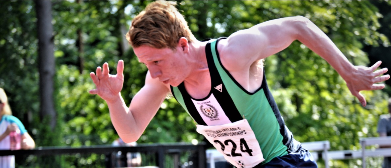 NO LESS THAN FOURTEEN NATIONAL TITLES FOR LOCAL ATHLETES IN TULLAMORE