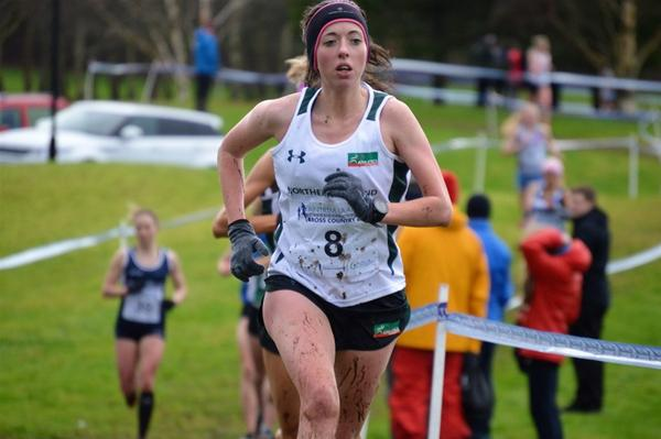 Local stars named in Ireland Euro XC Championships Team