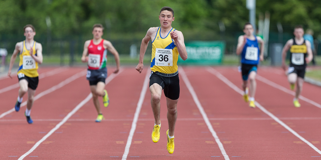 Selections for Commonwealth Youth Games Announced