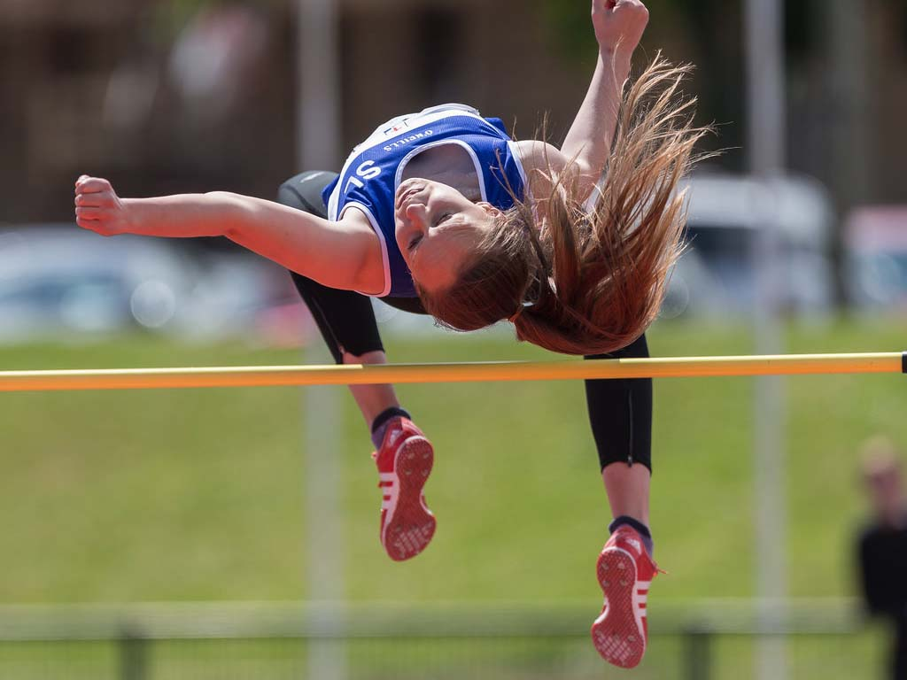 Athletics NI Jumps And Throws Fest