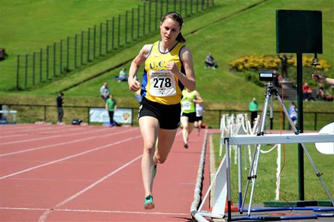NI and Ulster Athletes set for IAAF World Championships