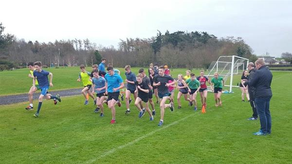 Bookings now being taken for NI and Ulster Endurance Development Squad