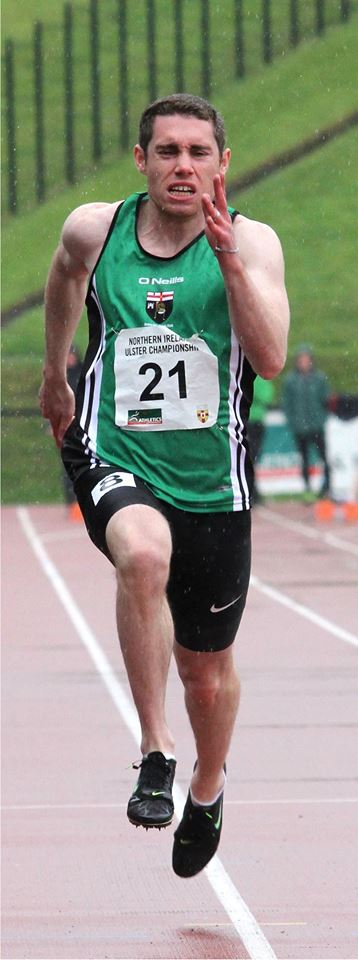 Stars set for NI & Ulster Senior Track & Field Championships