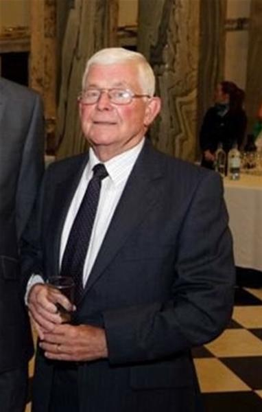 Athletics NI saddened at passing of Joe Sheridan