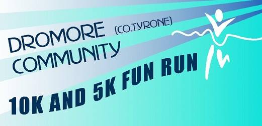 Dromore 10k And 5k Road Race