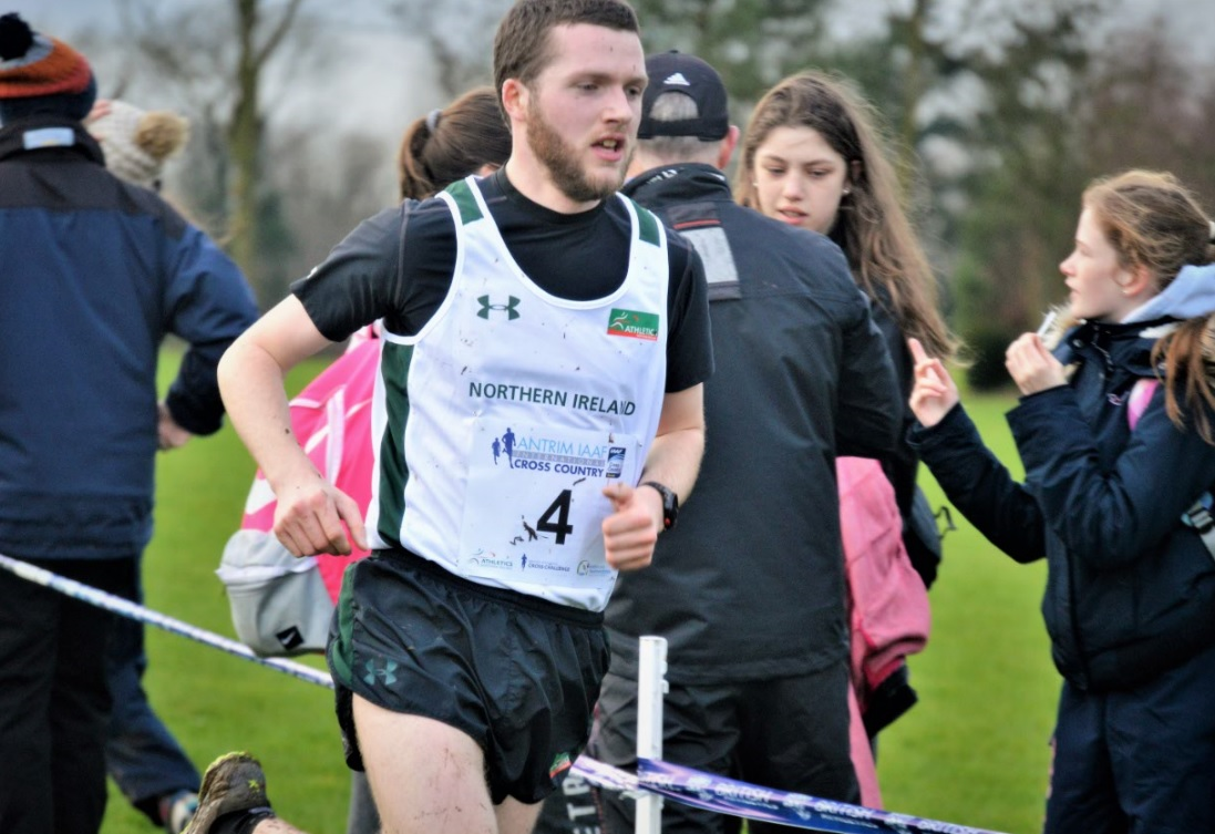 Preview - Queens 5k Road Race 2018 (inc NI & Ulster 5k Road Championships)