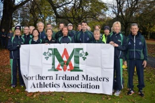 The Northern Ireland Masters Athletic Association Announces Winter Fixtures