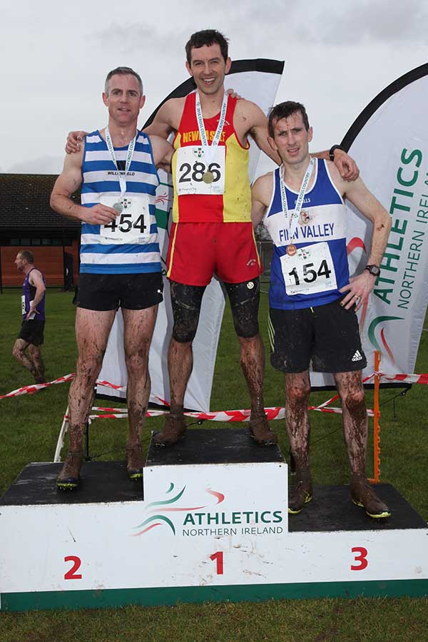 Weekend Preview 2019 NI & Ulster Intermediate & Masters XC Championships