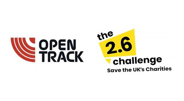 Join the 2.6 Challenge using OpenTrack virtual racing