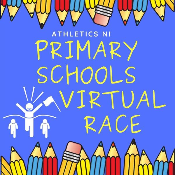 Athletics NI Virtual Primary Schools Run