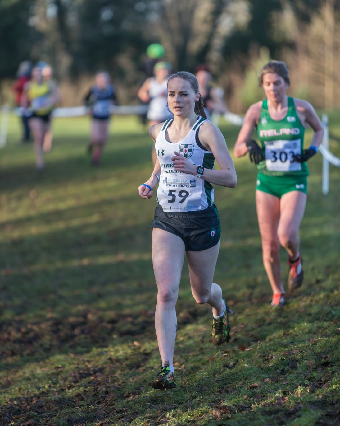Weekend Preview- NI & Ulster team ready for UK Inter-Counties Cross Country Championships