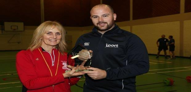 Success for Three Local Coaches at Sport NI Awards