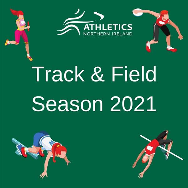 Track & Field is Back