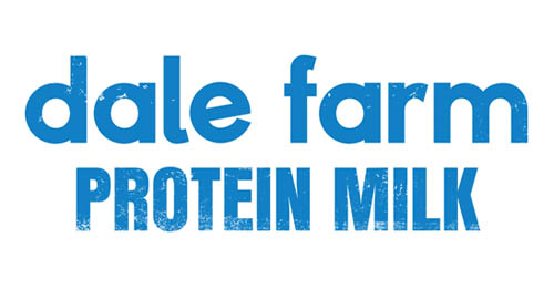Dale Farm Protein Milk sponsoring Athletics in Northern Ireland